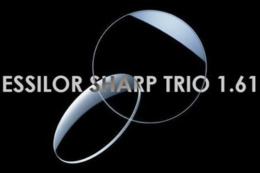 Essilor sharp trio